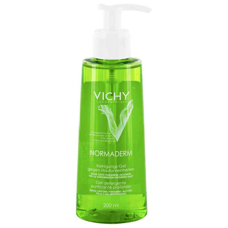 Vichy Normaderm Reinigungs-gel 2009  bei versandapo.de bestellen