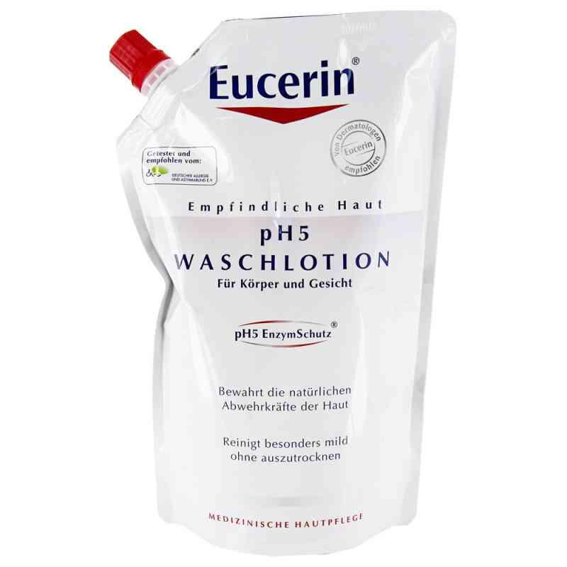 Eucerin pH5 Protectiv Waschlotio Nf.  bei versandapo.de bestellen