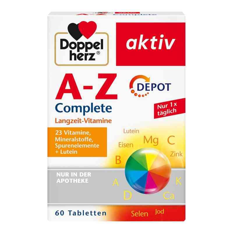 Doppelherz A-z Depot Tabletten  bei versandapo.de bestellen