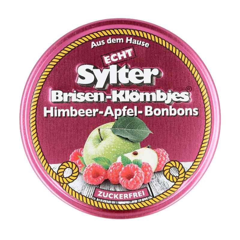 Echt Sylter Himbeer Apfel Bonbons zuckerfrei  bei versandapo.de bestellen