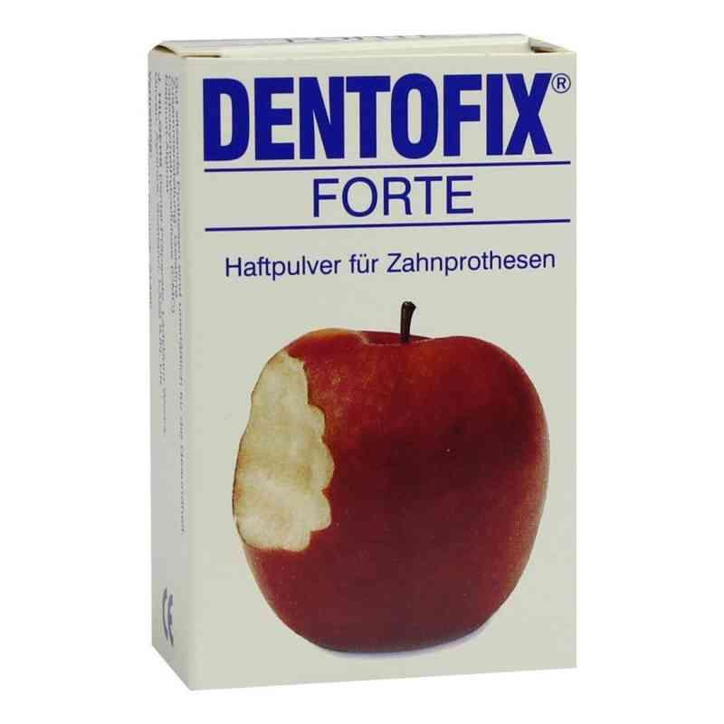 Dentofix forte Haftpulver  bei versandapo.de bestellen