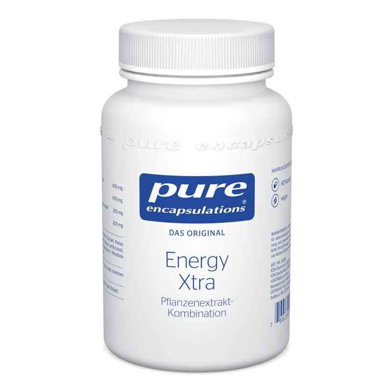 Pure Encapsulations Energy Xtra Kapseln  bei versandapo.de bestellen