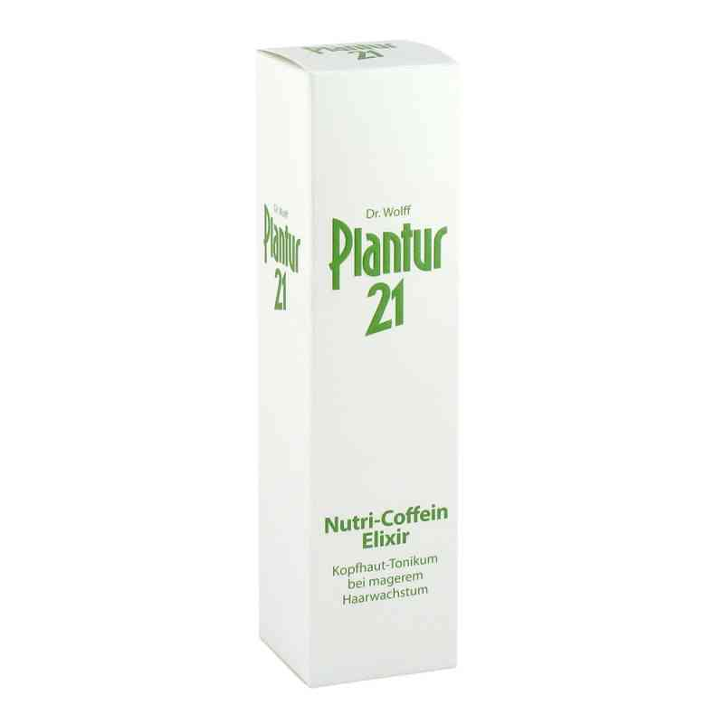 Plantur 21 Nutri Coffein Elixir  bei versandapo.de bestellen