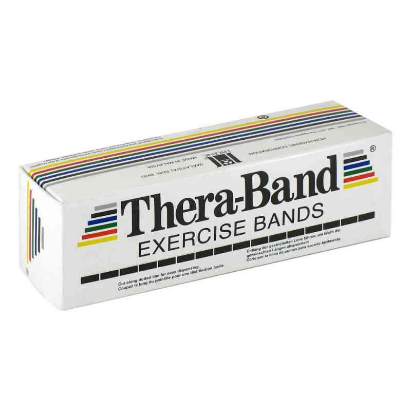 Thera Band übungsband 5,5m rot mittel stark  bei versandapo.de bestellen