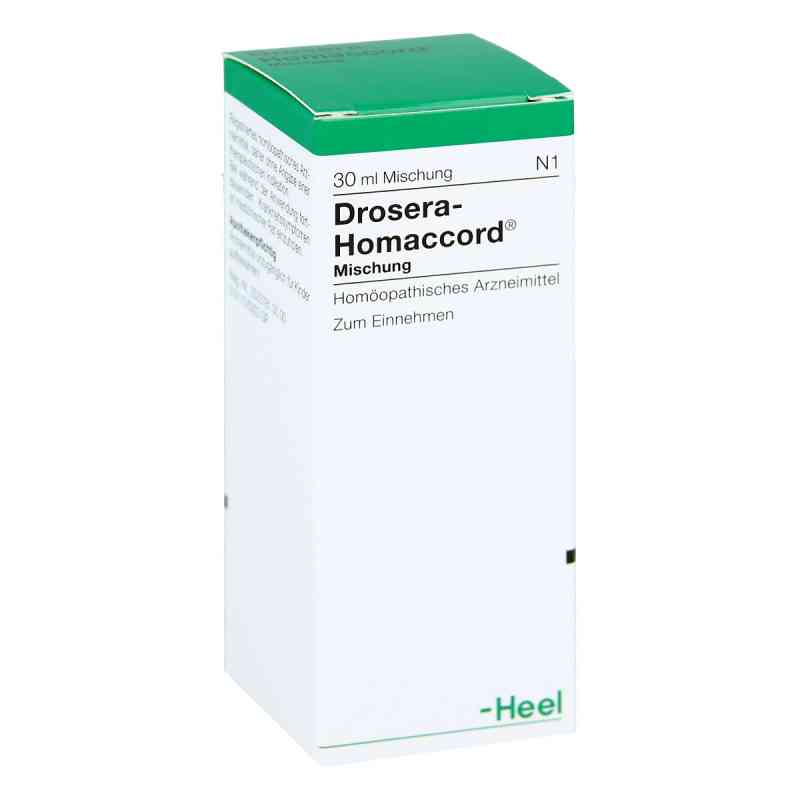 Drosera Homaccord Tropfen  bei versandapo.de bestellen