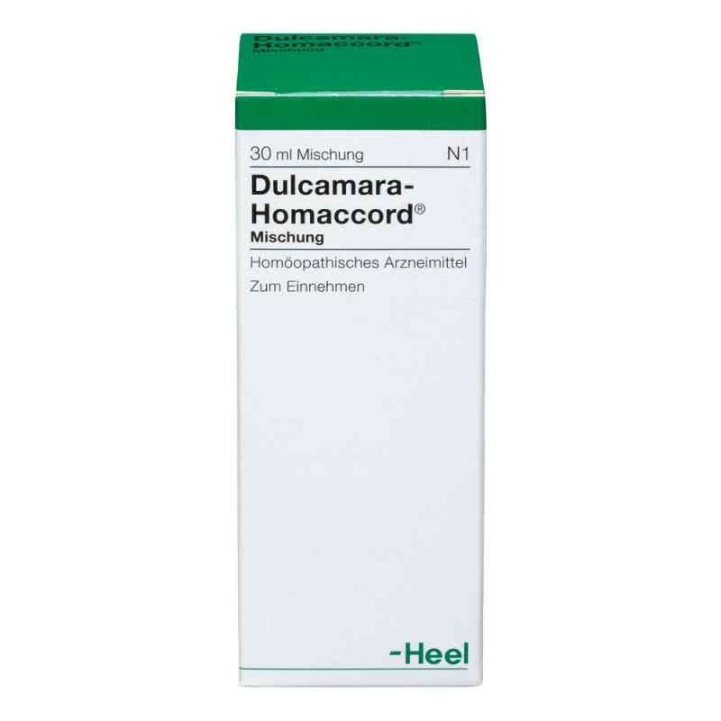 Dulcamara Homaccord Tropfen  bei versandapo.de bestellen