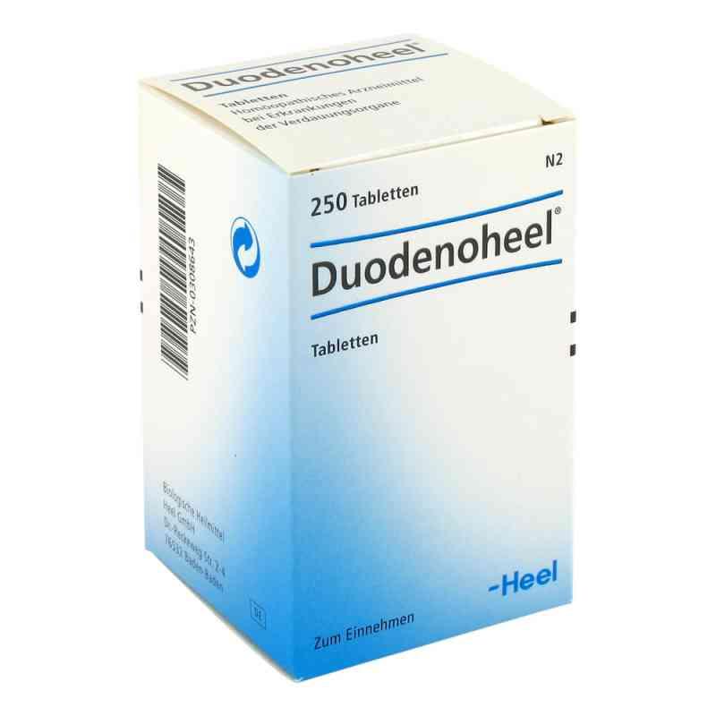 Duodenoheel Tabletten  bei versandapo.de bestellen