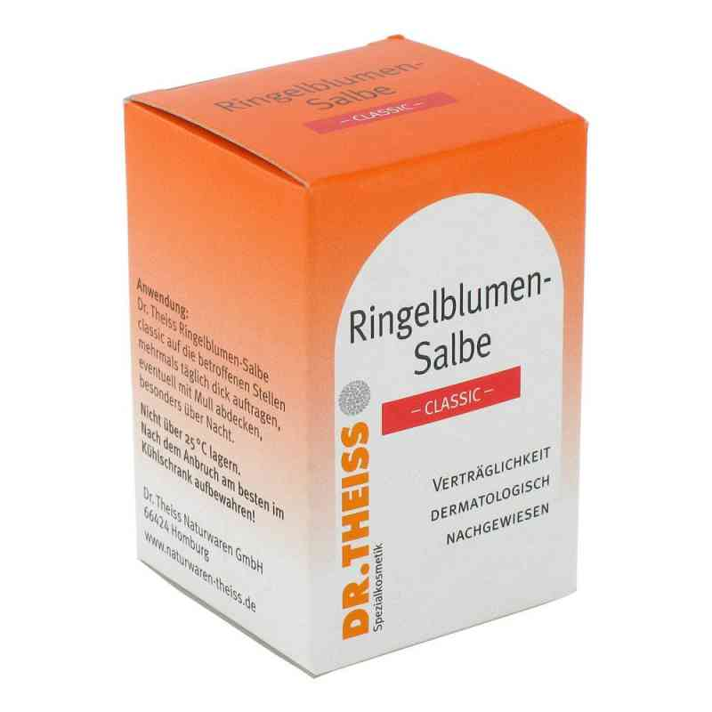 Dr.theiss Ringelblumen Salbe Classic  bei versandapo.de bestellen