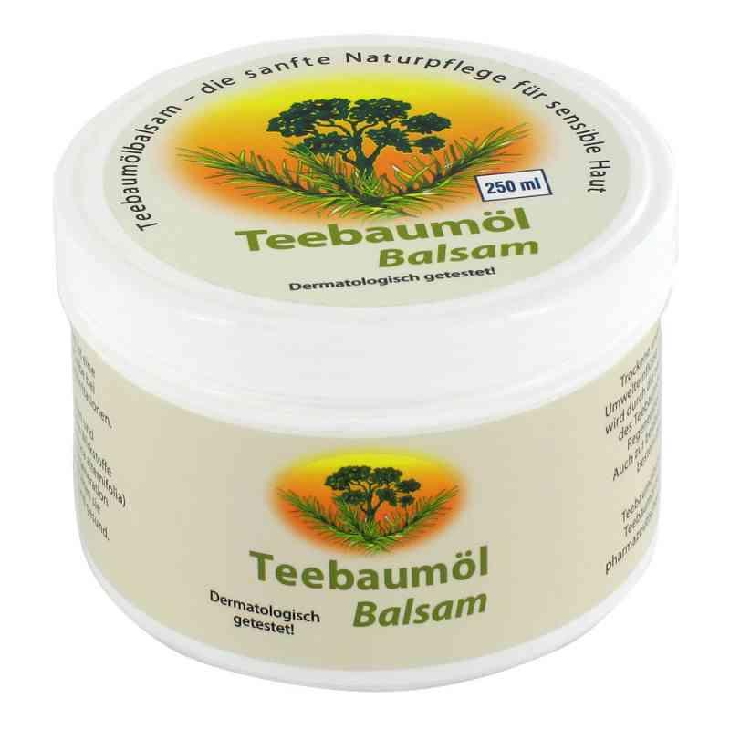 Teebaum öl Balsam  bei versandapo.de bestellen