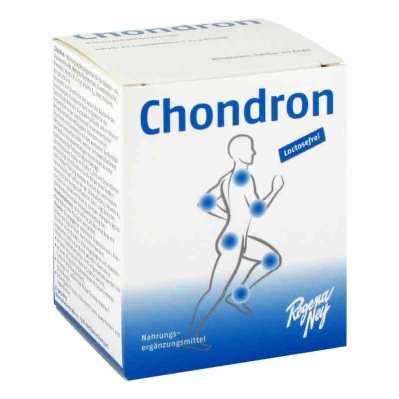 Chondron Tabletten  bei versandapo.de bestellen