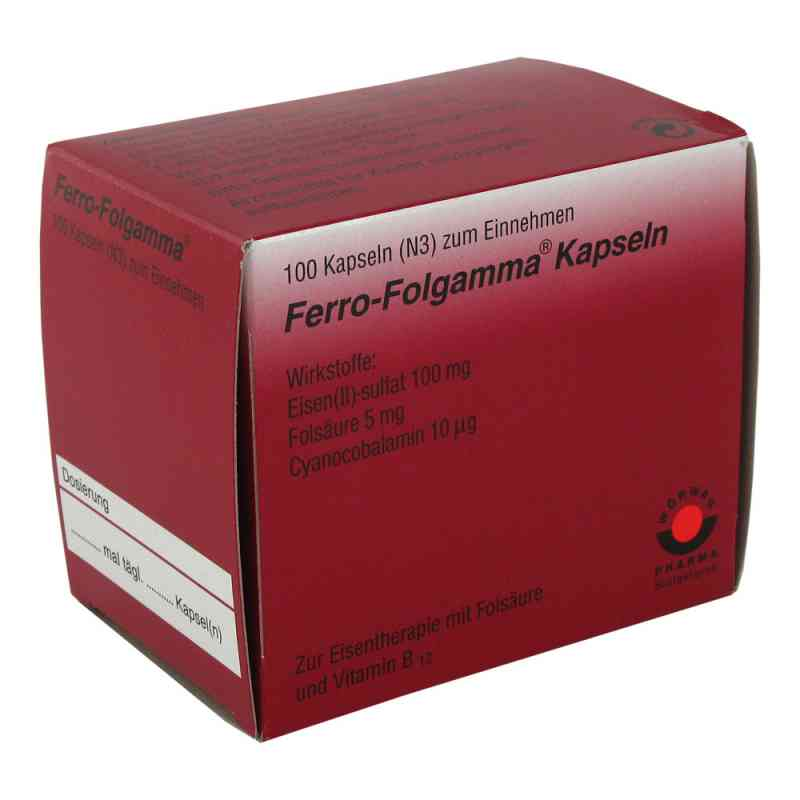 Ferro-Folgamma  bei versandapo.de bestellen