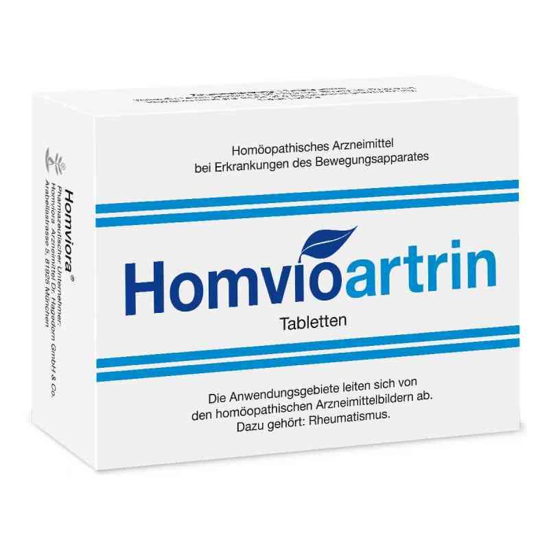 Homvioartrin Tabletten  bei versandapo.de bestellen