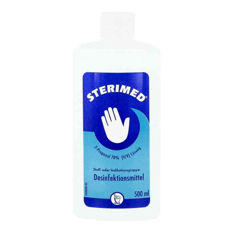 Sterimed Haut-u.händedesinfektion  bei versandapo.de bestellen