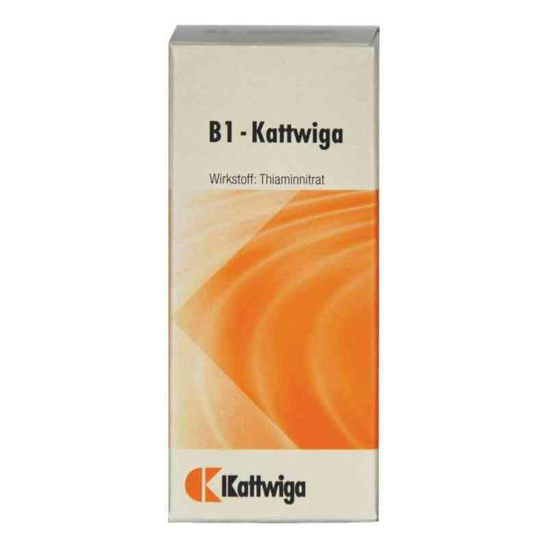 B1 Kattwiga Tabletten  bei versandapo.de bestellen