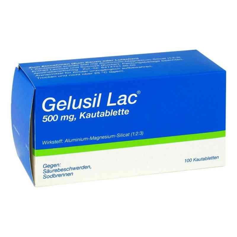 Gelusil-Lac  bei versandapo.de bestellen