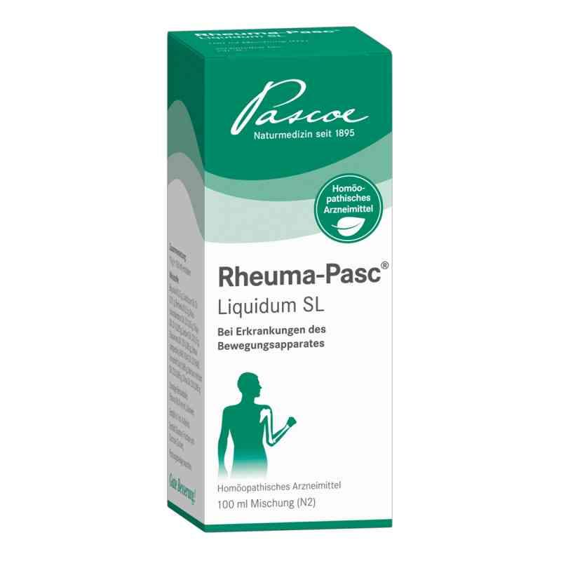 Rheuma Pasc Liquidum Sl Mischung  bei versandapo.de bestellen