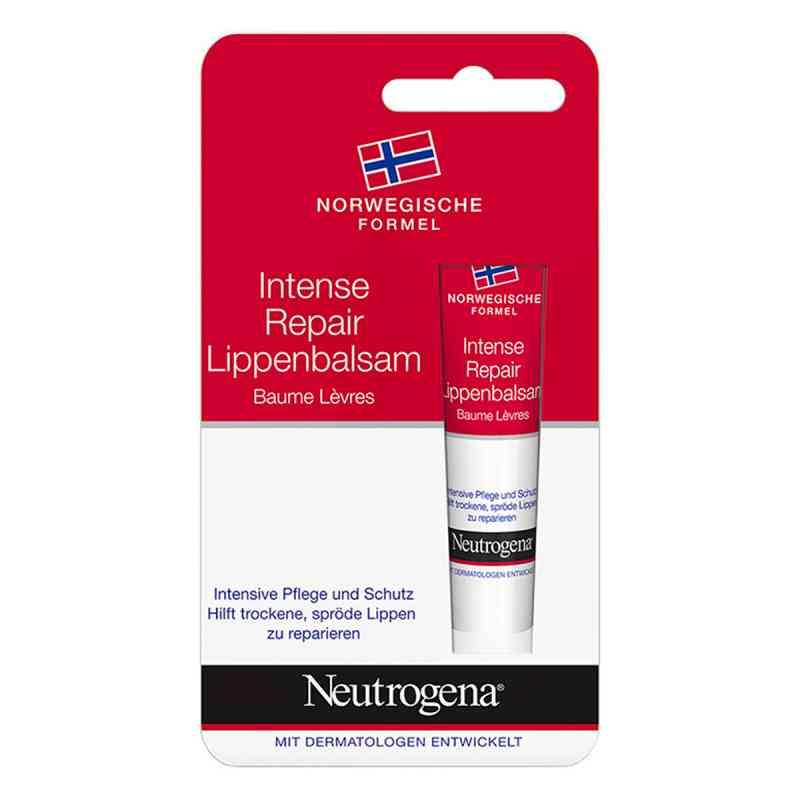 Neutrogena norweg.Formel Intense Repair Lippenbal.  bei versandapo.de bestellen