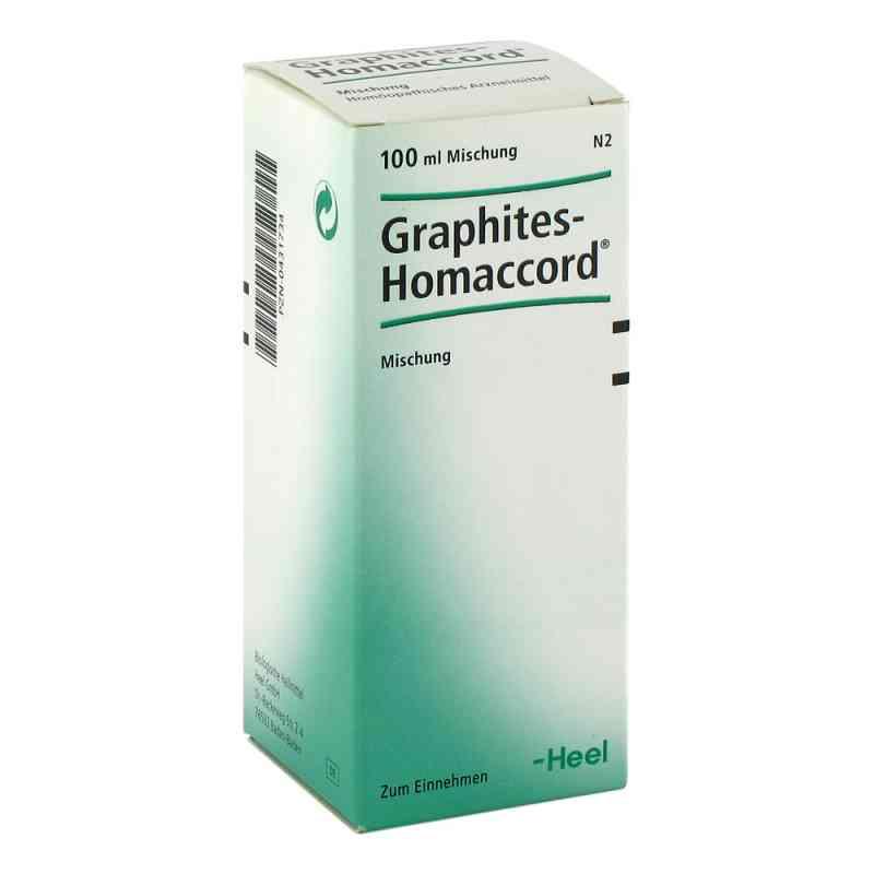 Graphites Homaccord Tropfen  bei versandapo.de bestellen