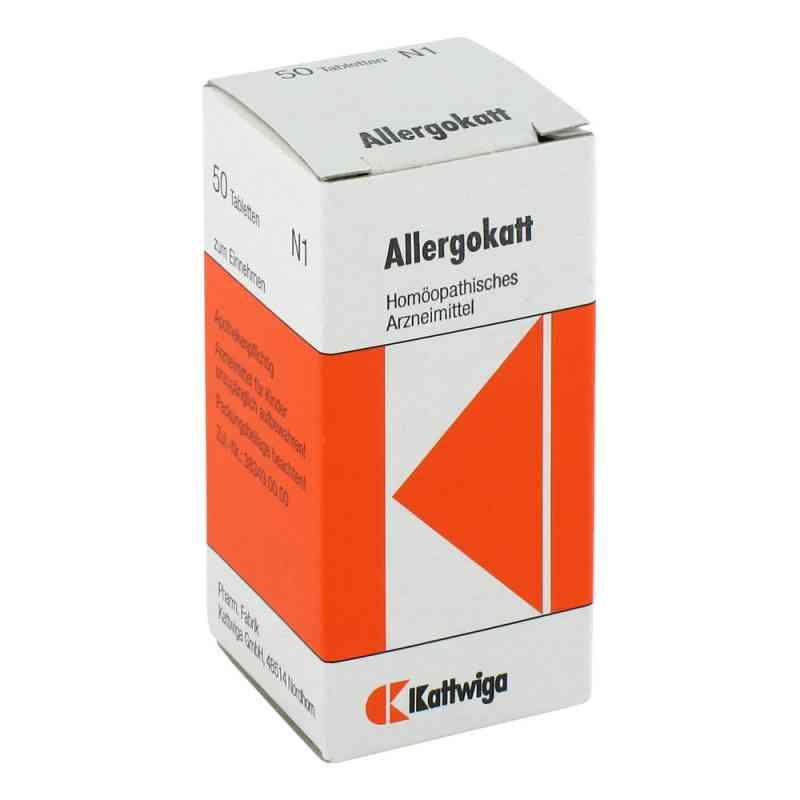 Allergokatt Tabletten  bei versandapo.de bestellen
