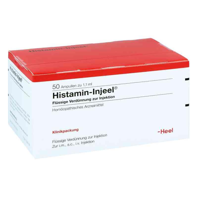 Histamin Injeel Ampullen  bei versandapo.de bestellen