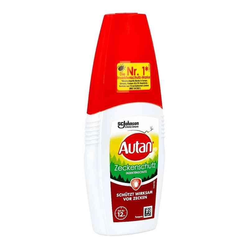 Autan Protection Plus Zeckenschutz Pumpspray  bei versandapo.de bestellen