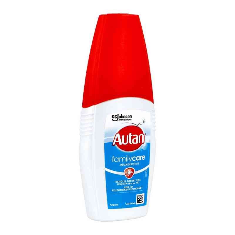 Autan Family Care Pumpspray  bei versandapo.de bestellen