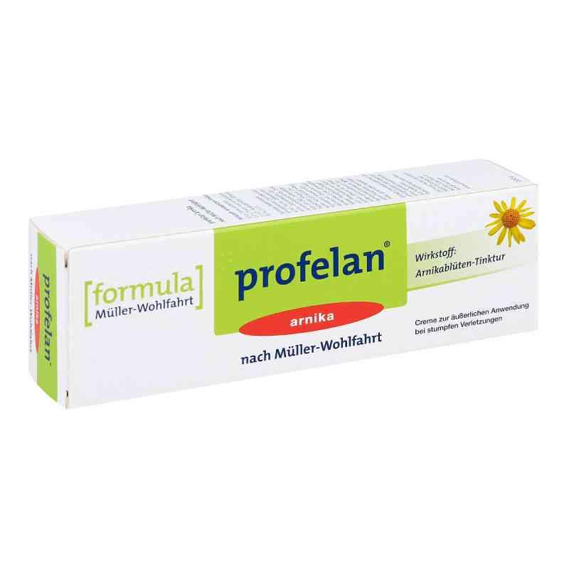 Profelan Salbe nach Dr. Müller-Wohlfahrt  bei versandapo.de bestellen