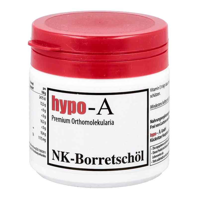 Hypo A Nk Borretschöl Kapseln  bei versandapo.de bestellen