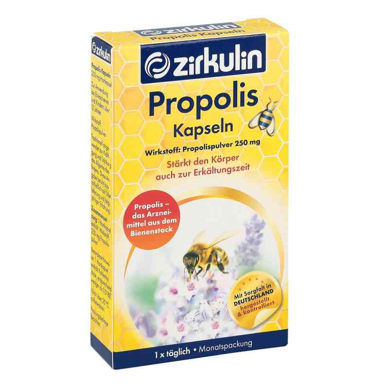 Zirkulin Propolis-kapseln  bei versandapo.de bestellen