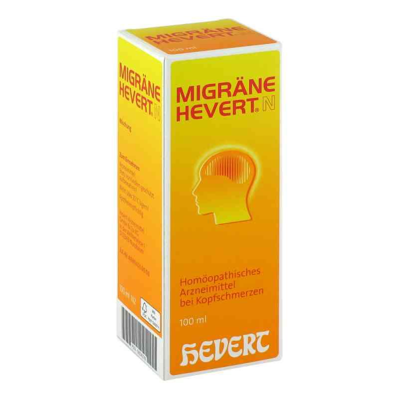 Migräne Hevert N Tropfen  bei versandapo.de bestellen