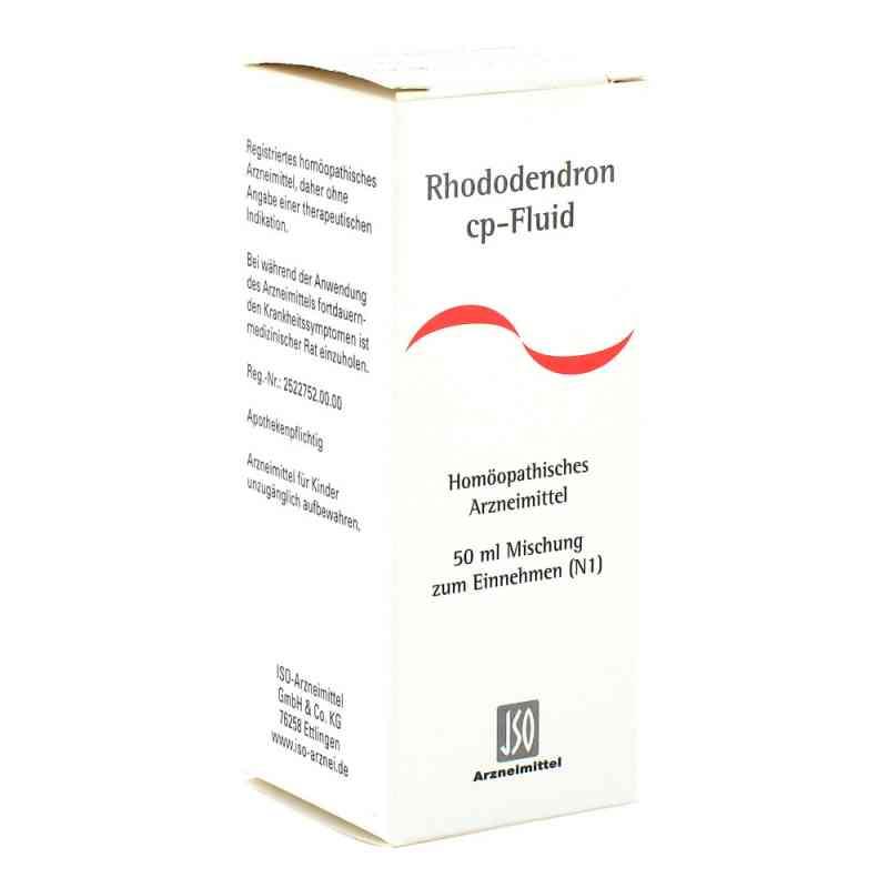 Rhododendron Cp. Fluid  bei versandapo.de bestellen