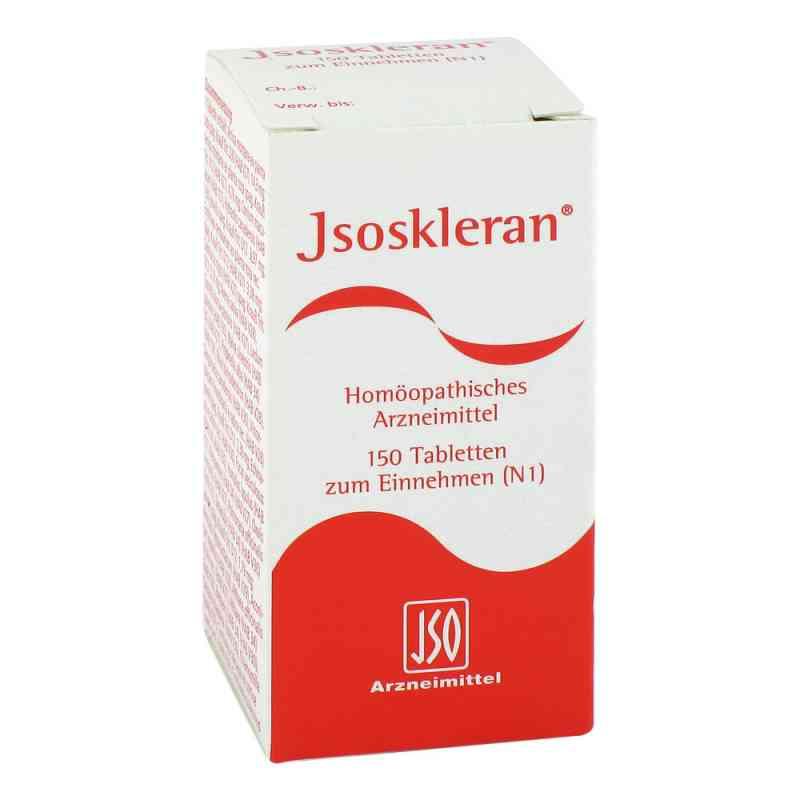 Jsoskleran Tabletten 0,1  bei versandapo.de bestellen