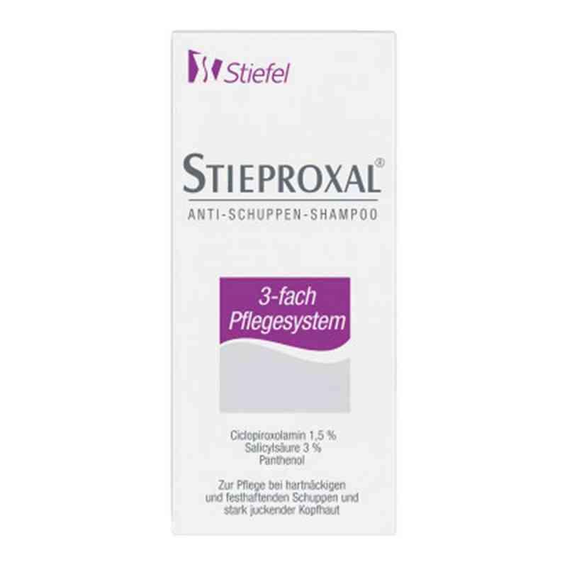 Stieproxal Shampoo  bei versandapo.de bestellen