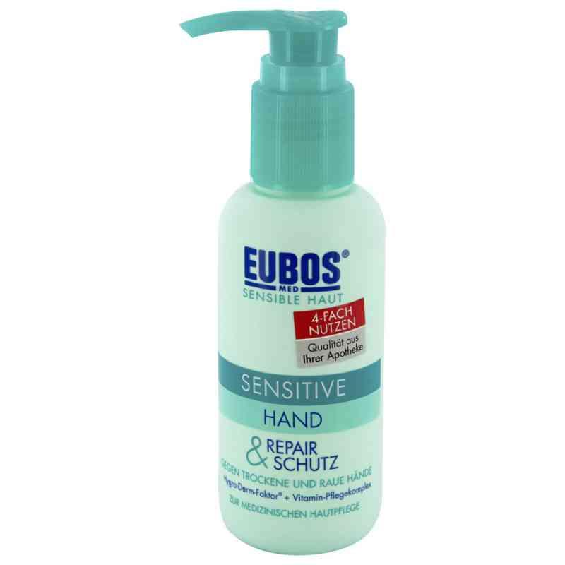 Eubos Sensitive Hand Repair+schutz Creme Spend.  bei versandapo.de bestellen
