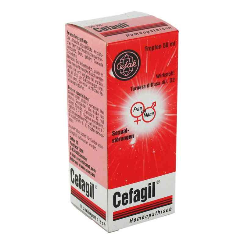Cefagil Tropfen  bei versandapo.de bestellen