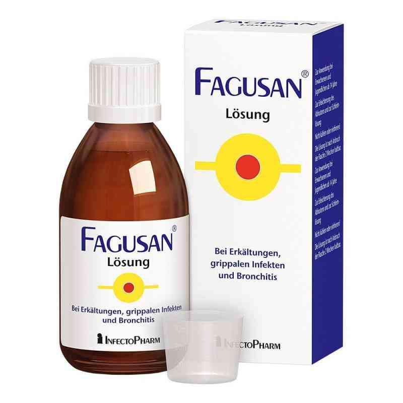 Fagusan Lösung  bei versandapo.de bestellen