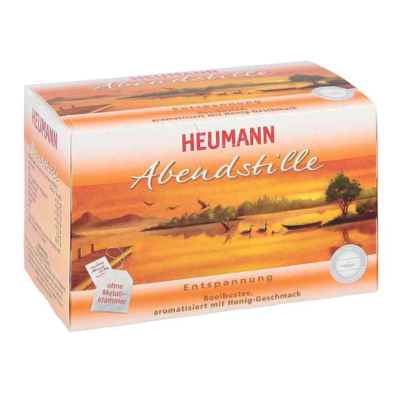 Heumann Tee Abendstille Beutel   bei versandapo.de bestellen