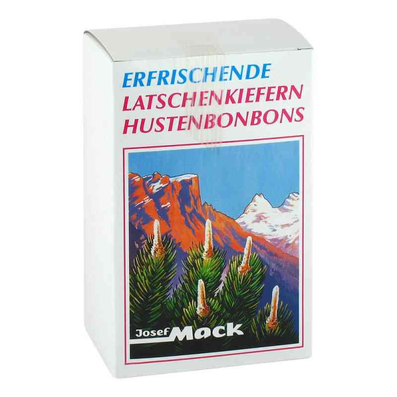 Latschenkiefer Hustenbonbons  bei versandapo.de bestellen