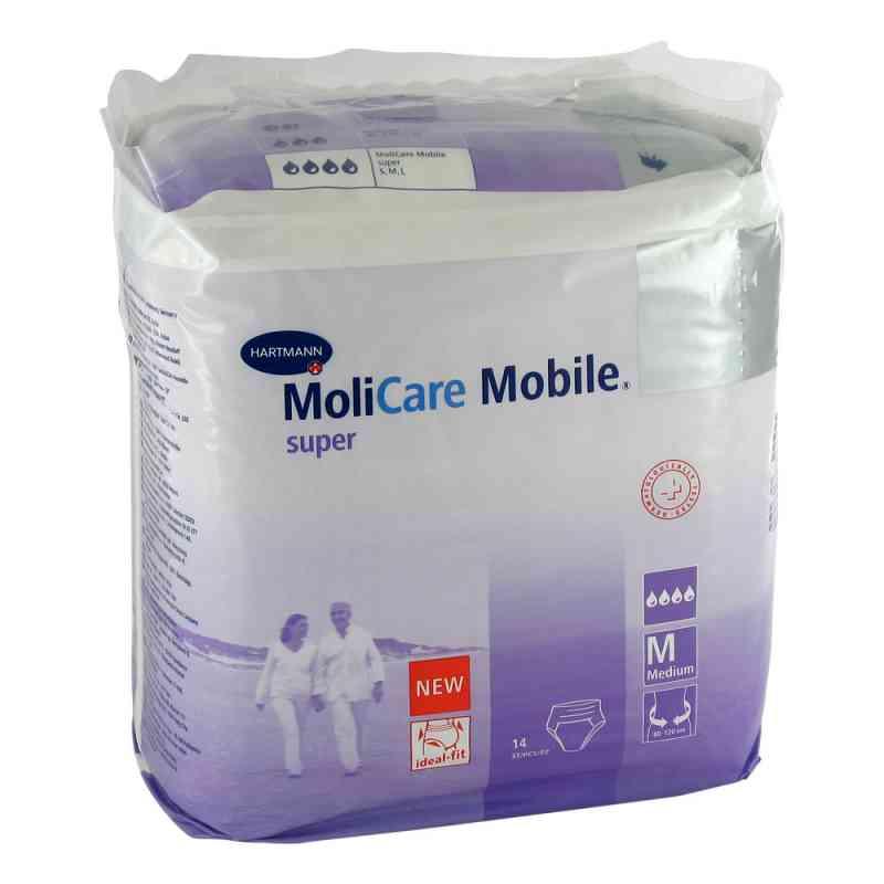 Molicare Mobile Super Inkontinenz Slip Größe 2  medium  bei versandapo.de bestellen