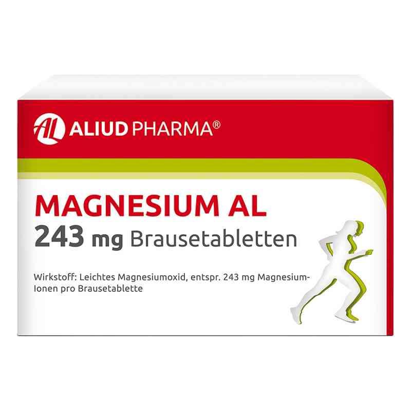 Magnesium Al 243 mg Brausetabletten  bei versandapo.de bestellen