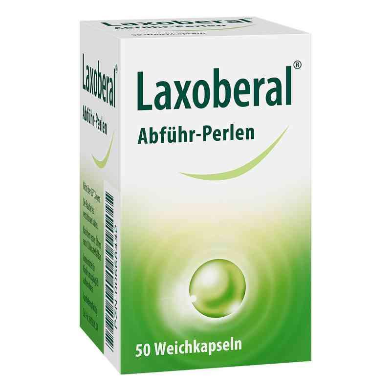 Laxoberal Abführ-Perlen 2,5mg  bei versandapo.de bestellen