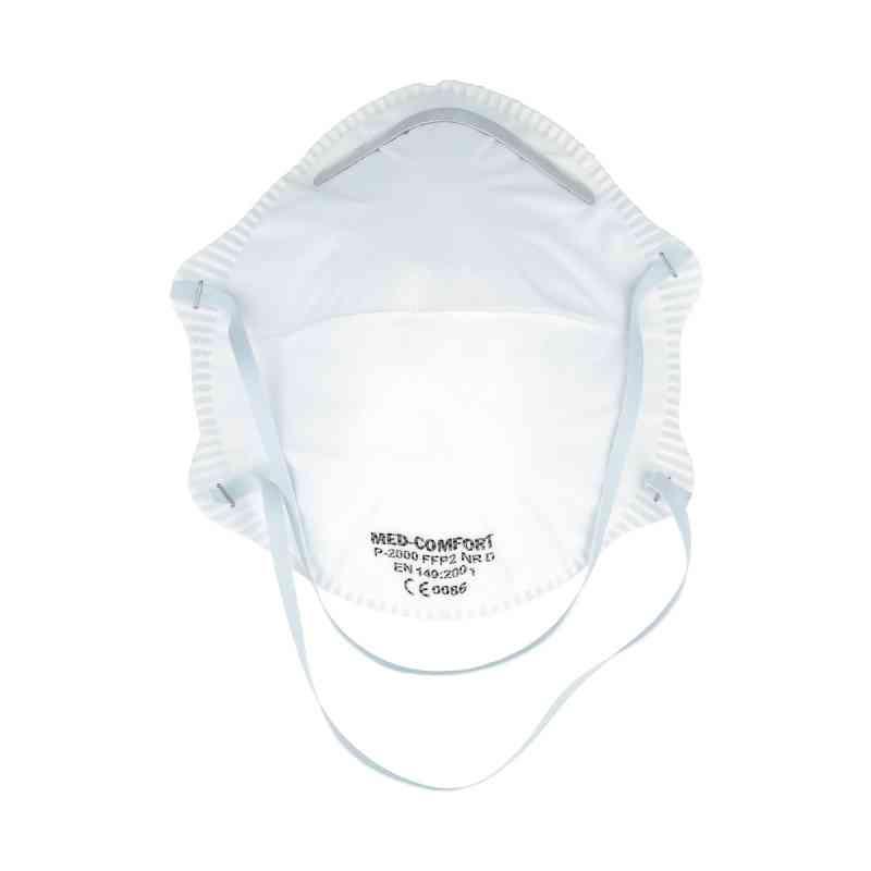 Mundschutz Ffp2 Halbmaske  bei versandapo.de bestellen
