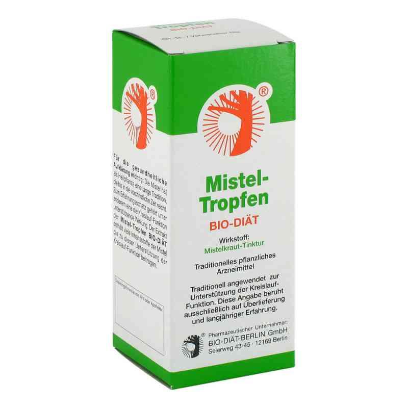 Mistel-Tropfen BIO-DIÄT  bei versandapo.de bestellen
