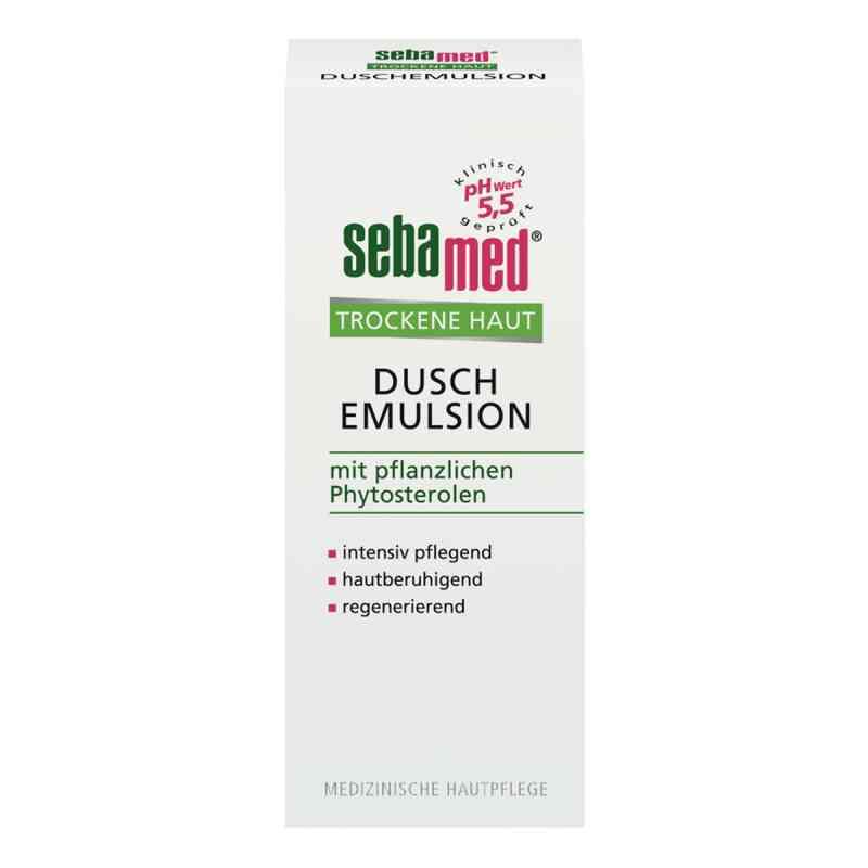 Sebamed Trockene Haut Duschemulsion  bei versandapo.de bestellen