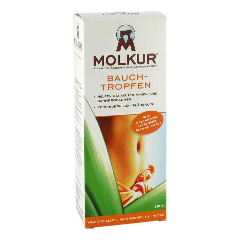 Molkur Tropfen  bei versandapo.de bestellen