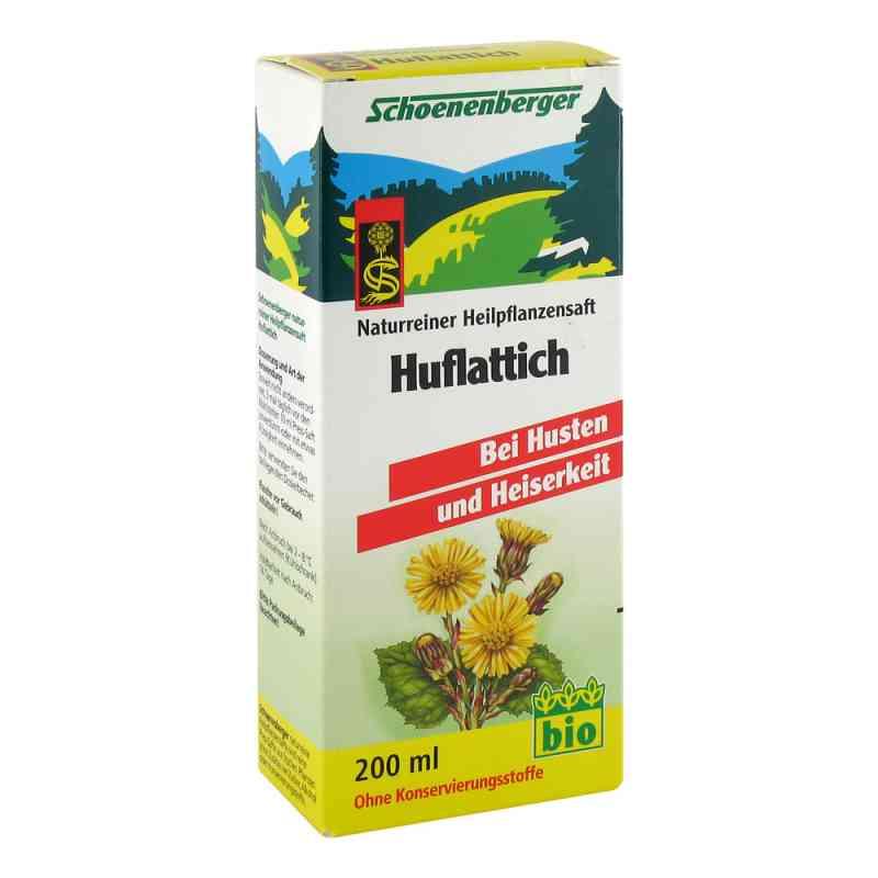 Huflattich Saft Schoenenberger  bei versandapo.de bestellen