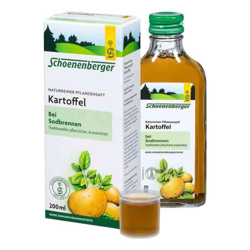 Kartoffelsaft Schoenenberger  bei versandapo.de bestellen