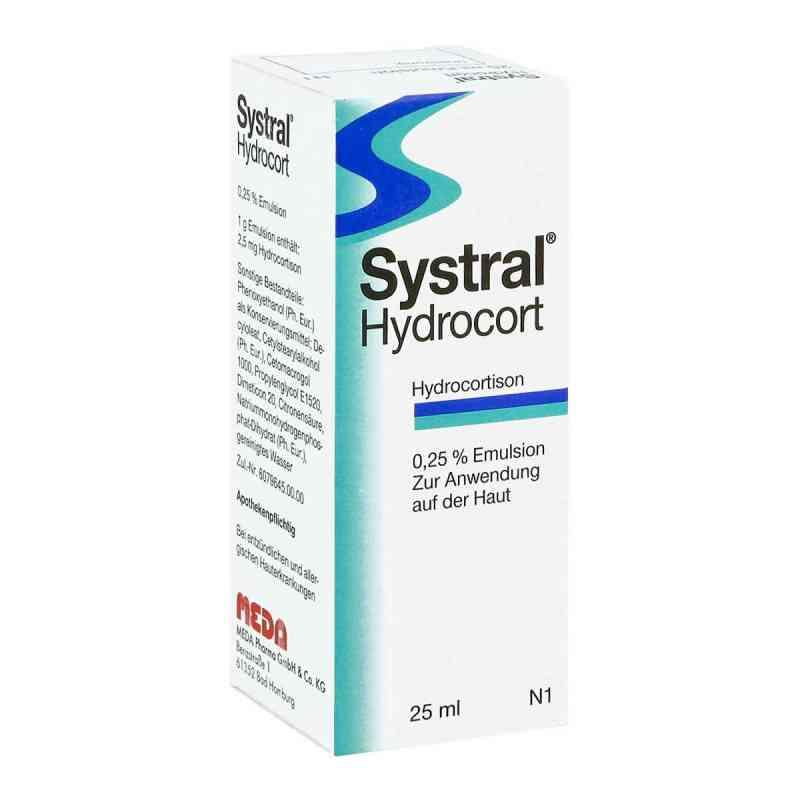 Systral Hydrocort 0,25%  bei versandapo.de bestellen