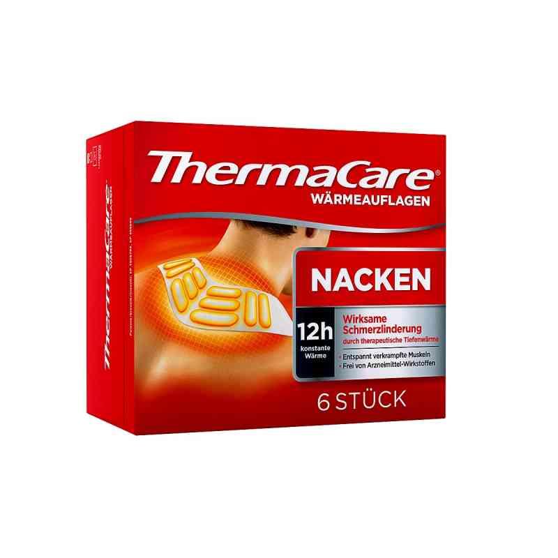 Thermacare Nackenumschläge  bei versandapo.de bestellen