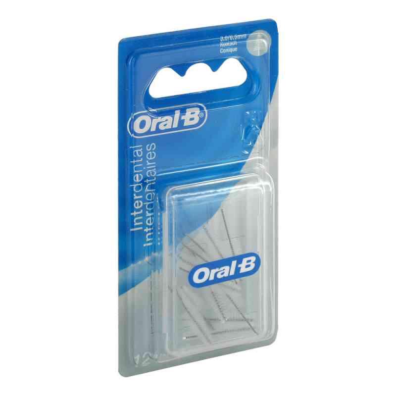 Oral B Interdental Nf konisch fein 3-6,5mm  bei versandapo.de bestellen